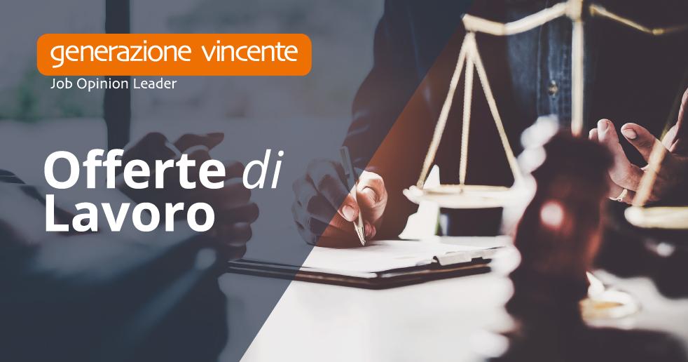 TIROCINIO GARANZIA GIOVANI NEOLAUREATO UFFICIO GARE E ...